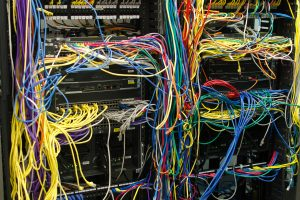 Avoiding Costs from Oversizing Data Center and Network Room Infrastructure