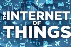 اینترنت اشیا - IoT
