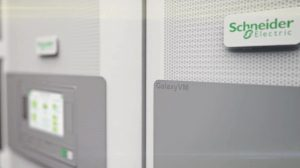 UPS Galaxy VM - اشنایدر الکتریک