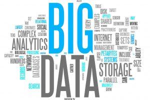 داده های عظیم