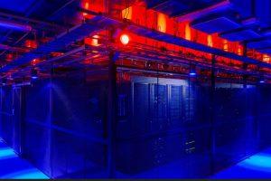 ده پردیس ابری برتر در رایانش ابری