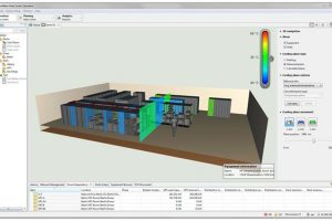 مدیریت زیر ساخت مرکز داده اشنایدر