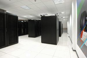 مرکز داده ماژولار فراری