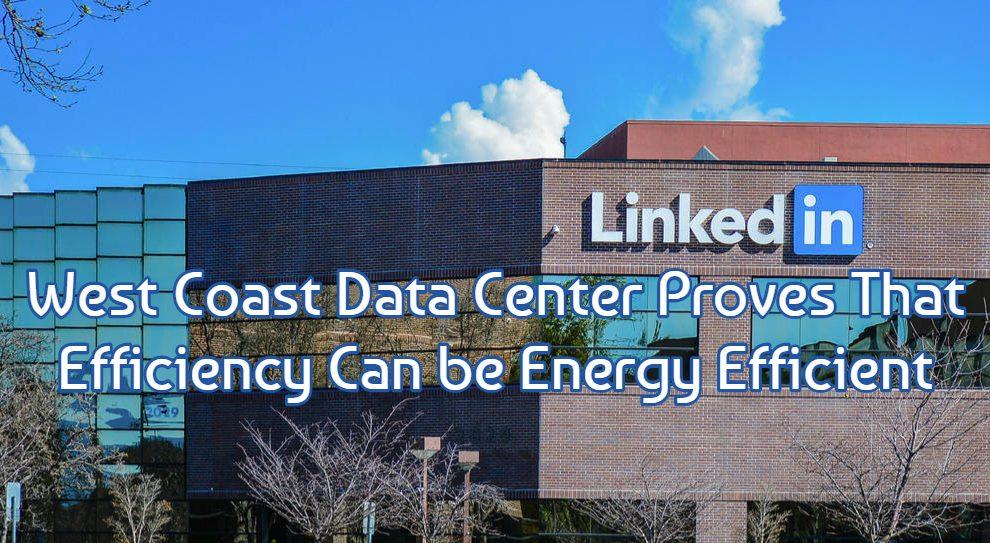 مرکزداده مرکز داده linkedin