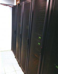 مرکزداده AISO با مجازیسازی در فضای کم، قدرت محاسباتی را افزایش داده است