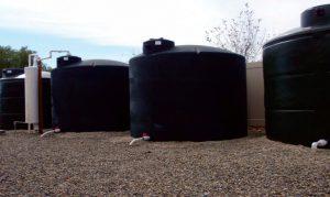 مرکزداده AISO با جمعآوری آب باران، از آن هم در سرمایش و هم در آبیاری فضای سبز بهره میگیرد