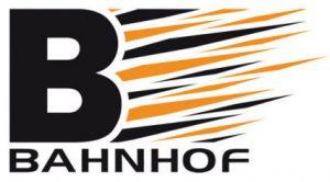 نشان BAHNHOF