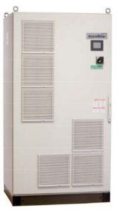 سیستم الکتریکی اصلاح ضریب توان، با قابلیت اصلاح ضریب توان پیشافتاده و جریان نامی ۳۰۰ آمپر (Schneider Electric Accusine)