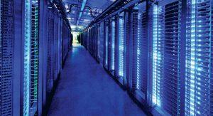 سرورهای سفارشی مرکز داده فیسبوک، بدون رنگ و لوگو و برچسب، بدون پانل جلویی