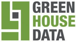 نشان مرکز داده Green House Data