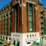 مرکز داده Digital Realty Trust: ساختمان مرکز فناوری Lakeside در شیکاگو؛ تاریخی و دیدنی که چندین مرکز داده را در خود جا میدهد