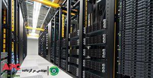 مقالهٔ تاثیر UPS بر پایایی سیستم مرکز داده (Availability)