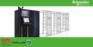 مقالهٔ پروژههای مرکز داده : برنامهریزی سیستم