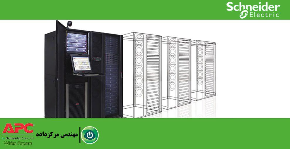 مقالهٔ پروژههای مرکز داده: برنامهریزی سیستم