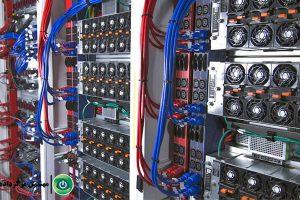 مقالهٔ طراحی سیستم توزیع برق مرکز داده، برای تجهیزاتی که دو ورودی برق دارند