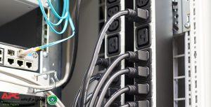 مقالهٔ گزینههای تامین برق رک پرظرفیت مرکز داده در کشورهای با برق متناوب ۲۳۰ ولت (AC)