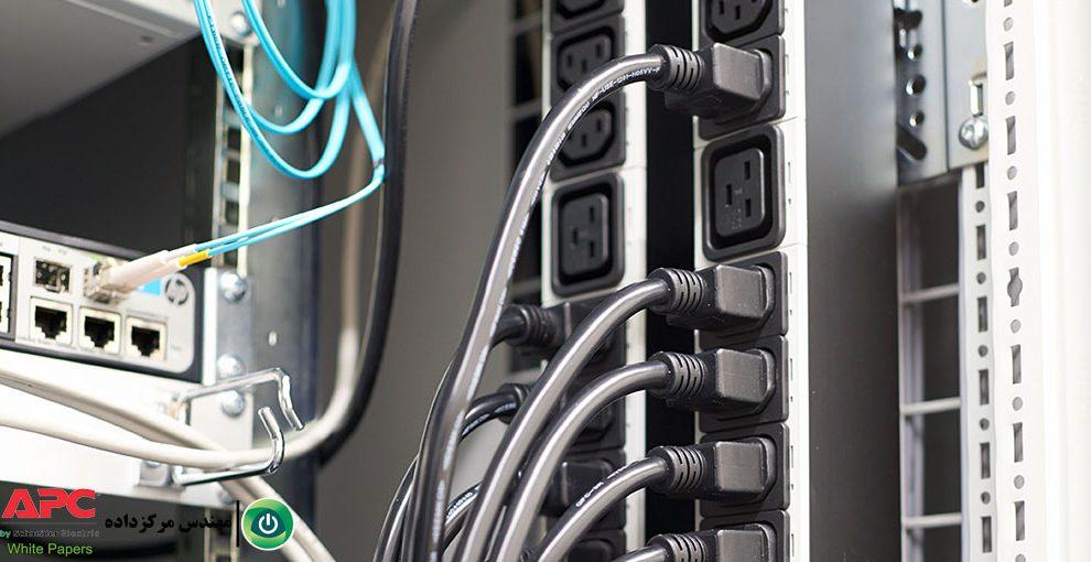مقالهٔ گزینههای تامین برق رک پرظرفیت در کشورهای با برق متناوب ۲۳۰ ولت (AC)