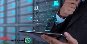 مقالهٔ مدیریت ظرفیت برق و سرمایش مرکز داده