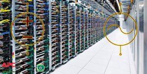 مقالهٔ مقایسهٔ توزیع برق متناوب (AC) و مستقیم (DC) در مرکز داده