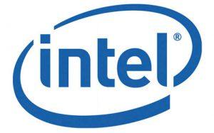 نشان Intel