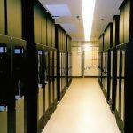 مرکز داده Intel در شهر ریو رانچو