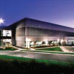مرکز داده NetApp در پارک مثلث تحقیقاتی