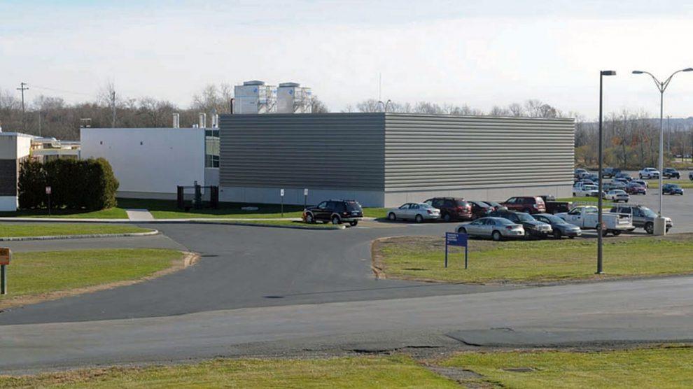 مرکز داده دانشگاه سیراکیوز