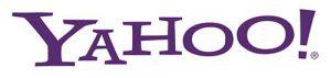 نشان شرکت Yahoo