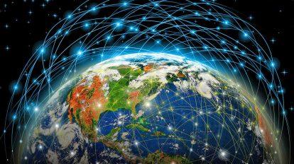 همهگیری کرونا بر کارآمدی زیرساخت انعطافپذیر اینترنت هیچ تاثیری نداشت
