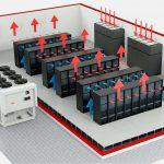نگهداری و تعمیر دستگاههای سرمایشی CRAC و CRAH مرکز داده