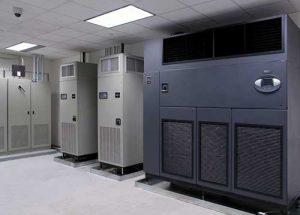 نگهداری و تعمیر دستگاهها سرمایشی CRAC مرکز داده