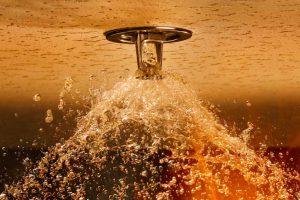 راهکارهای مهار آتشسوزی مرکز داده