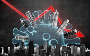 کرونا باعث گرایش بازار سرمایهگذاری املاک آسیا به مرکز داده شده است