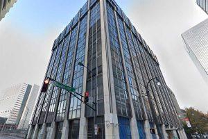 گسترش مرکز داده Metro آتلانتا: آمریکن تاور مرکز داده اشتراک مکان سایبر ورکس را خرید