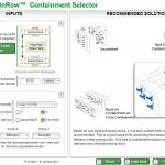 ابزار محاسبهگر پیکربندی مطلوب برای سرمایش ردیفی مرکز داده