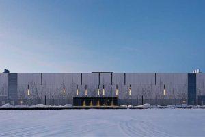 راهاندازی مرکز داده جدید شرکت دیجیپلکس در شهر لیلستروم نروژ