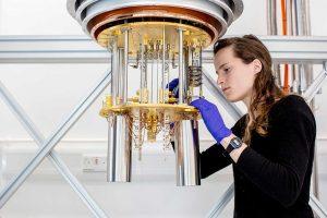 استارت آپ بریتانیایی خدمات پردازش کوانتومی را عمومی میکند