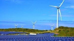 سرمایهگذاری بهرهبرداران مرکز داده برای تولید انرژی تجدیدپذیر