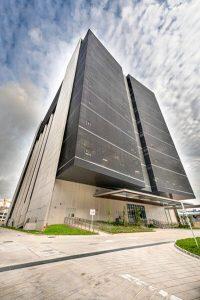 افتتاح پنجمین مرکز دادهٔ اکوئینیکس؛ بلندترین مرکزداده در سنگاپور